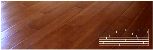 Come scegliere il parquet mayday casa blog e progetti - Posa a correre piastrelle ...