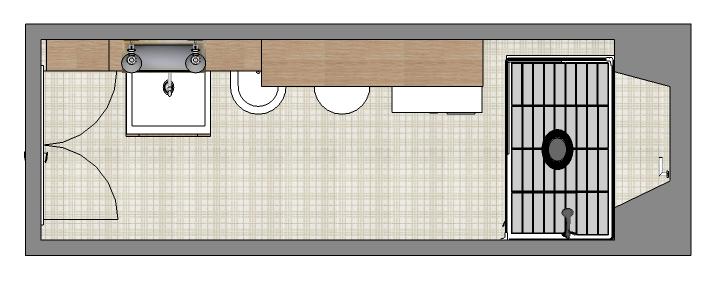 Nuovo look al bagno | Mayday Casa Blog e Progetti