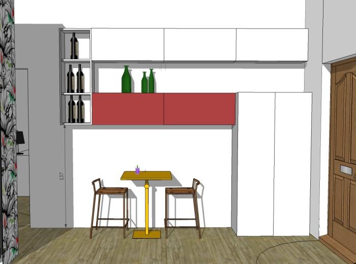 ingresso-estensione cucina