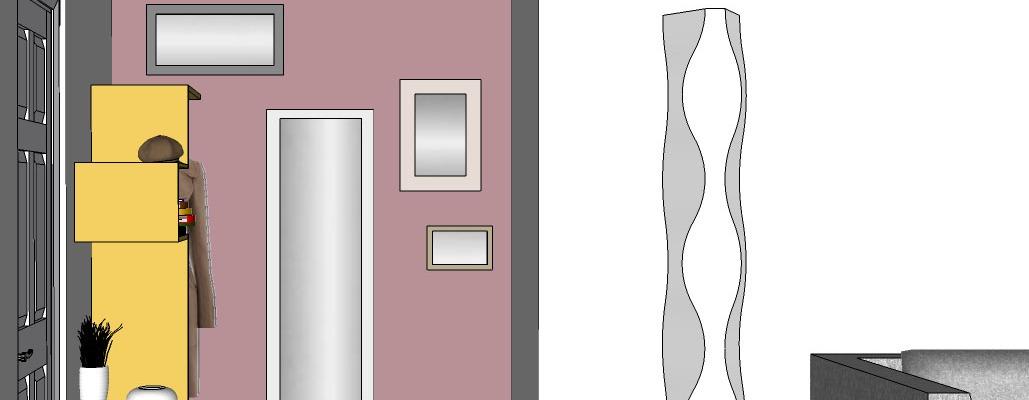 Arredare l ingresso mayday casa blog e progetti for Progettazione della costruzione domestica