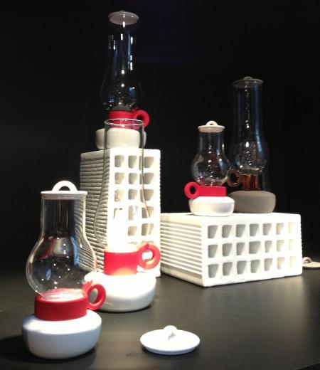bugia&lanterna by seletti