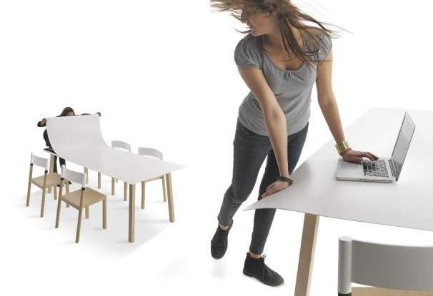 confort table di Lago: decisamente fuori dal comune