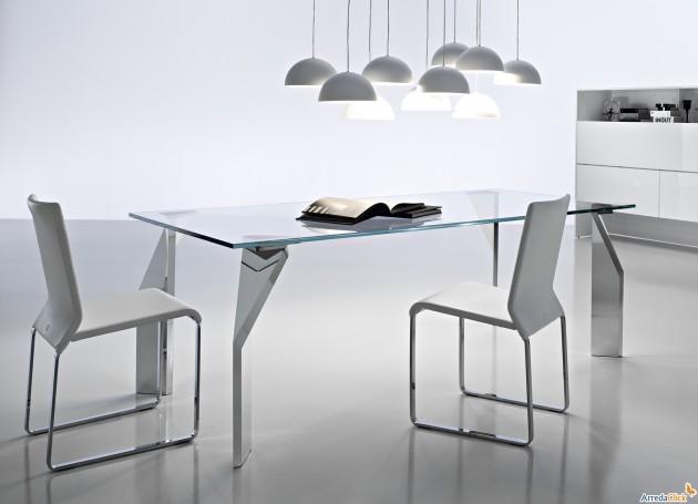 Tavolo di ciacci modello A4