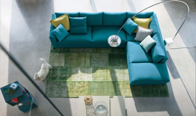 divano di Primafila