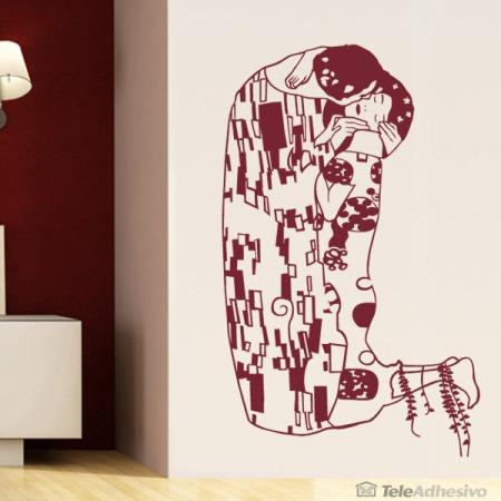 Sticker d'arte da TeleAdhesivo