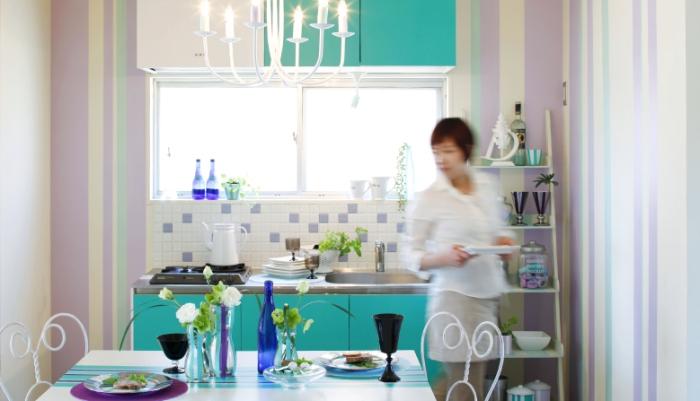 cucina tirchese