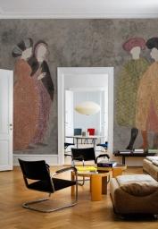 AGORA-wall&deco