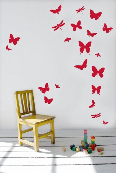 Farfalle by Fermliving