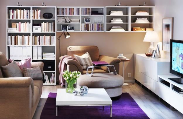 soggiorno-low-cost-ikea | Mayday Casa Blog e Progetti