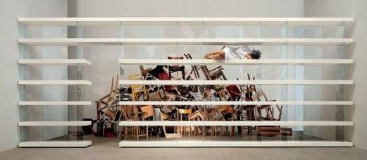 libreria AIR byLAGO