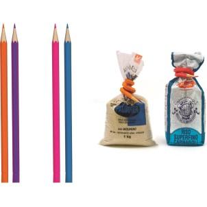 matite con anima in metallo per chiudipacco o ferma cavi trovate da MavArreda a Milano