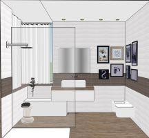 Progetto bagno_3a