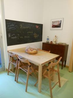 Restyling cucina prima e dopo mayday casa blog e progetti - Pittura lavagna cucina ...