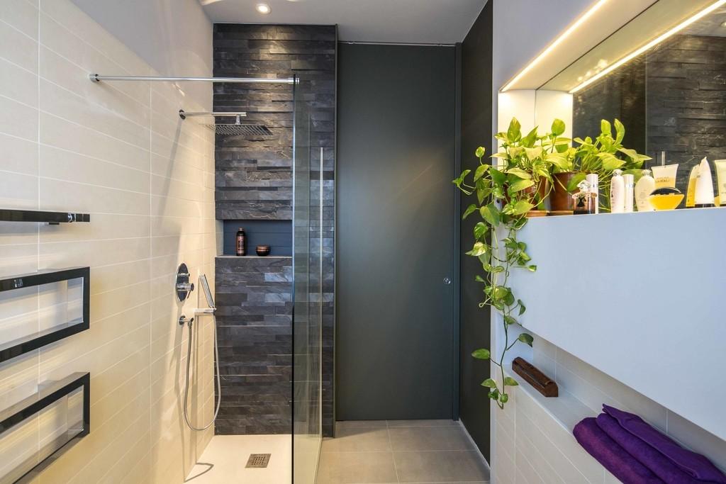 Dritte per un bagno unico mayday casa blog e progetti - Nicchie in bagno ...