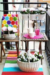 mini balcone-colore
