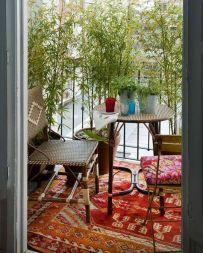 mini balcone