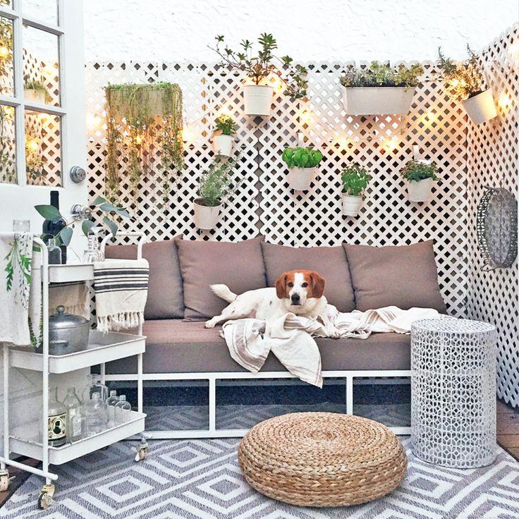 terrazzo-shabby | Mayday Casa Blog e Progetti