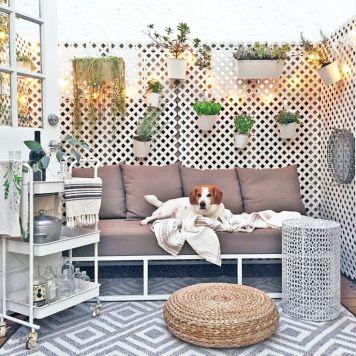 Idee per piccoli e grandi terrazzi mayday casa blog e for Terrazzi arredati
