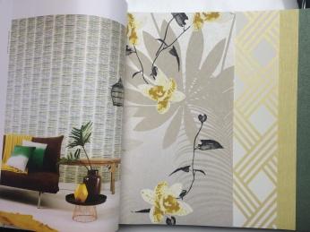 cartadaparati-fiori-giallo