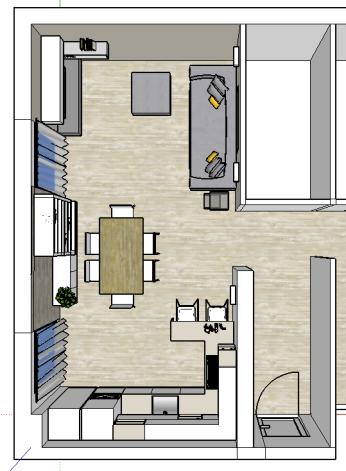 Progetto-living-cucina-1