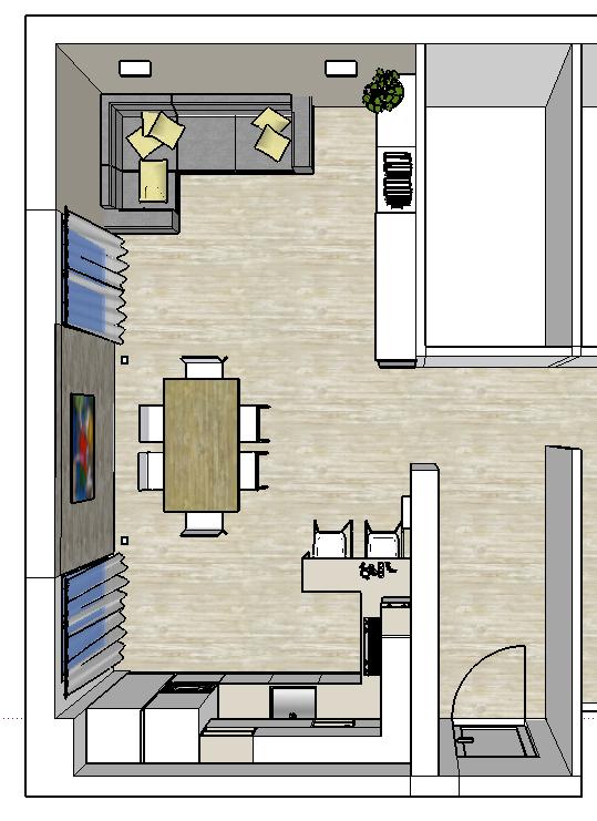 Progetto-living-cucina-2