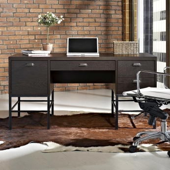Modern Furniture And Decor For Your Home And Office Allmodern pertaining to industrial home office intended for Property - Design Decor