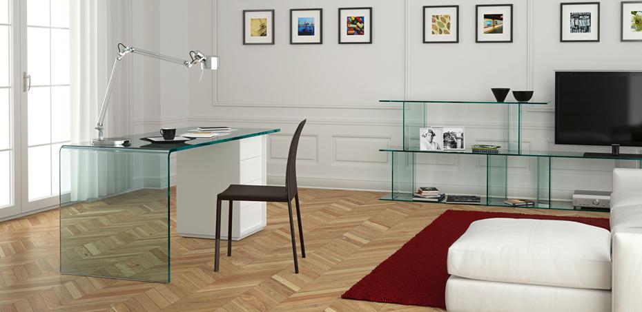 Come arredare l ufficio in casa stili ed idee mayday casa blog e progetti - Arredare ufficio idee ...
