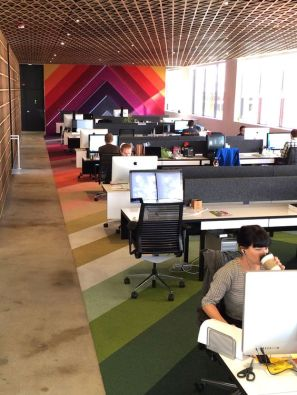 open-space-colore-design