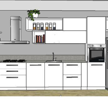progetto-cucina-a-vista
