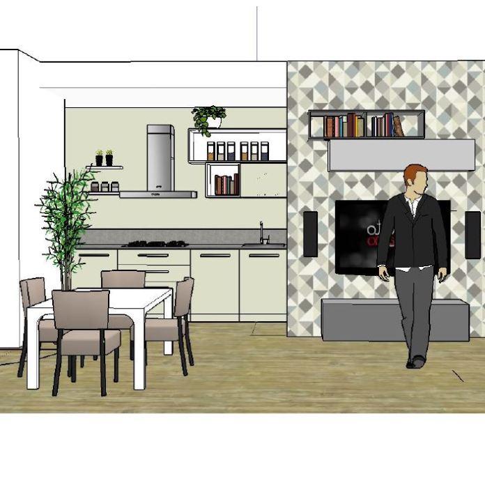 progetto-living-ingresso-soggiorno-grigio-avio-beige