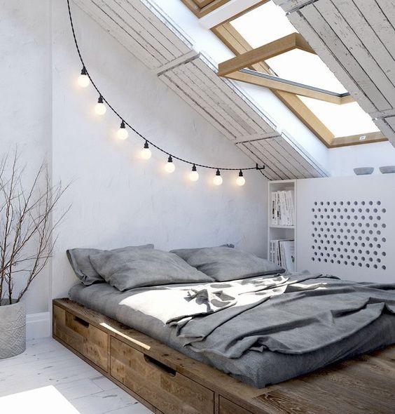 camera-da-letto-mansarda | Mayday Casa Blog e Progetti