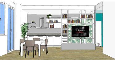libreria-parete-divisoria